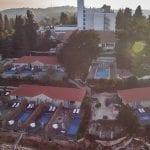 מלון גורדוניה מבט על